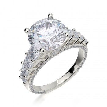 Siera Engagement ring R-34035 product image