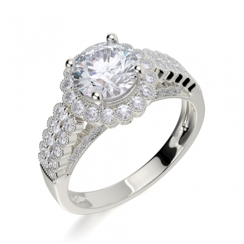 Siera Engagement ring R-34082 product image