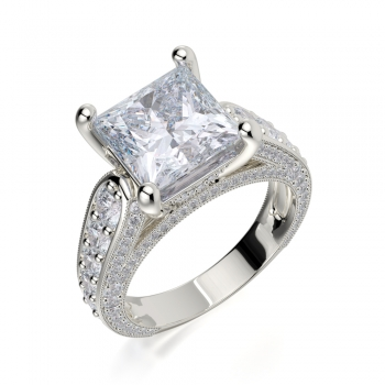Siera Engagement ring R-35534 product image