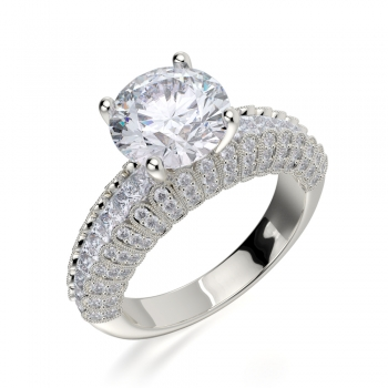 Siera Engagement ring R-36424 product image