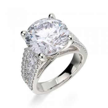 Siera Engagement ring R-38843 product image