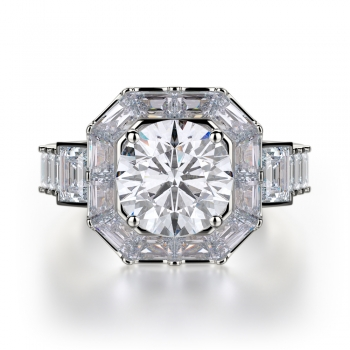 Siera Engagement ring R-27168 product image