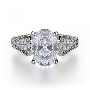 Siera Engagement ring R-32887 product image
