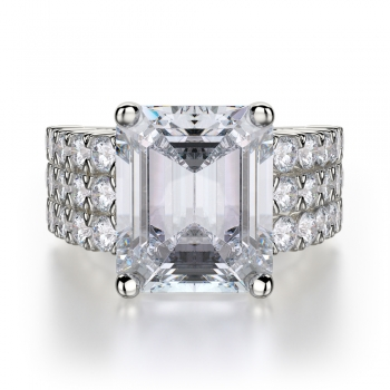 Siera Engagement ring R-33648 product image