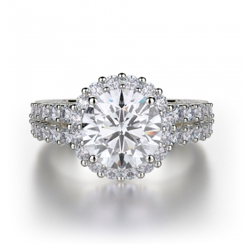 Siera Engagement ring R-34031 product image