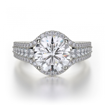 Siera Engagement ring R-34073 product image