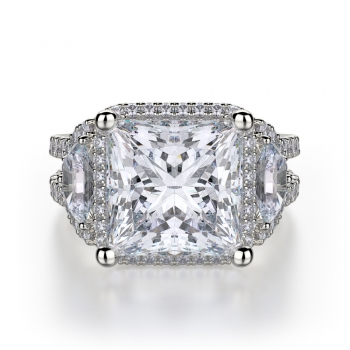 Siera Engagement ring R-36679 product image