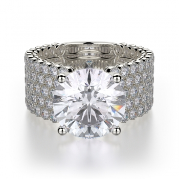 Siera Engagement ring R-38461 product image