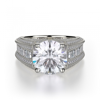 Siera Engagement ring R-39110 product image