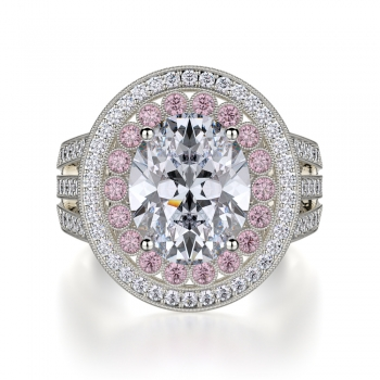 Siera Engagement ring R-39338 product image