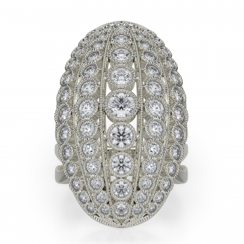 Siera Fashion ring R-38997-B product image