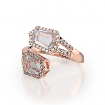 Siera Fashion ring R-37087 product image