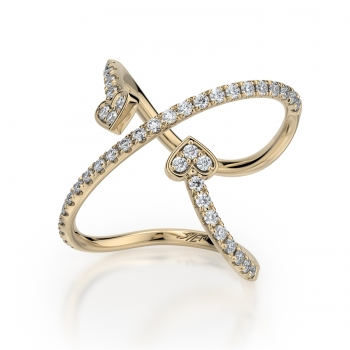 Siera Fashion ring R-41333 product image