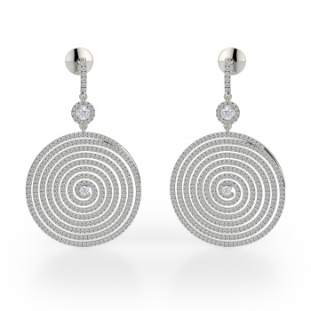 Siera Earrings E-10185 product image