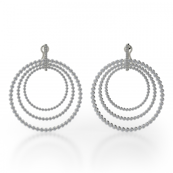 Siera Earrings E-12859 product image