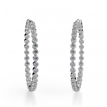 Siera Earrings E-15776 product image