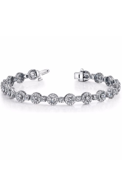S Kashi & Sons Diamond Bracelet B4412-D2.7MWG product image