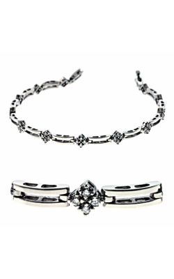 S Kashi & Sons Diamond Bracelet B 41-1.75WG product image