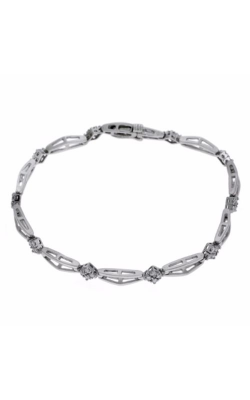 S Kashi & Sons Diamond Bracelet B 41A-1.75WG product image