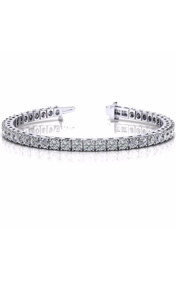 S Kashi & Sons Diamond Bracelet B4012-14WG product image