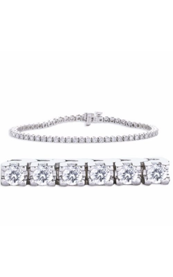 S Kashi & Sons Diamond Bracelet B4012-2WG product image