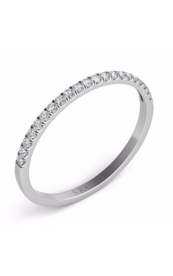 S Kashi & Sons Prong Set Wedding band EN7370-BWG product image