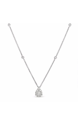 OPJ Signature Diamond Necklace N1188WG product image