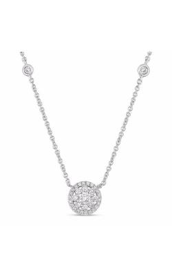 S Kashi & Sons Diamond Necklace N1196WG product image