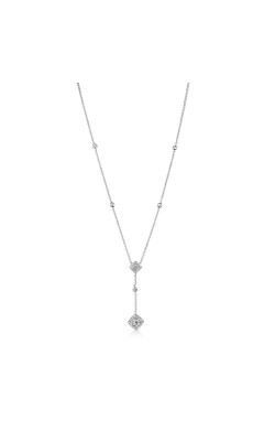 OPJ Signature Diamond Necklace N1205WG product image