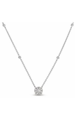 S Kashi & Sons Diamond Necklace N1189WG product image