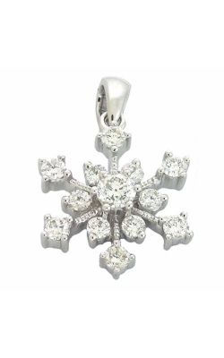 OPJ Signature Fashion Diamond Pendant P2961WG product image