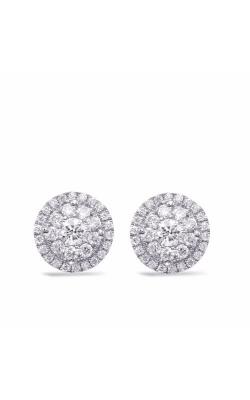 S. Kashi And Sons Fashion Earrings E7841WG product image