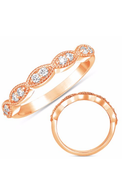 S. Kashi and Sons Stackables Fashion Ring EN7437-BRG product image