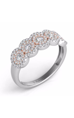 S Kashi & Sons Diamond Fashion Ring D4229RW product image