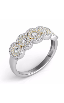 S Kashi & Sons Diamond Fashion ring D4229YW product image