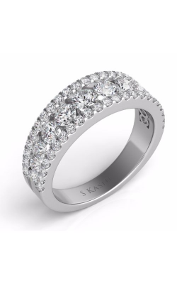 S Kashi & Sons Diamond Fashion Ring EN7008-BWG product image