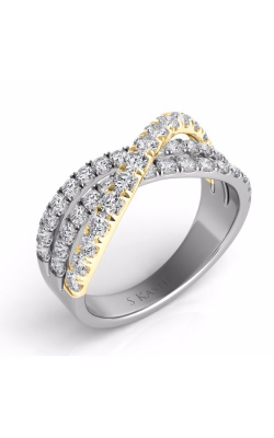 S Kashi & Sons Diamond Fashion Ring D4262YW product image