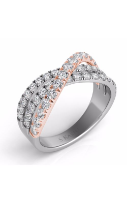 S. Kashi and Sons Diamond Fashion Ring D4262RW product image