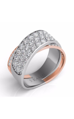 S Kashi & Sons Diamond Fashion Ring D4271RW product image