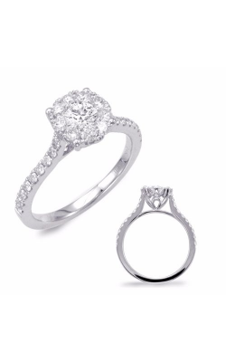 S Kashi & Sons Diamond Fashion Ring D4400-20WG product image