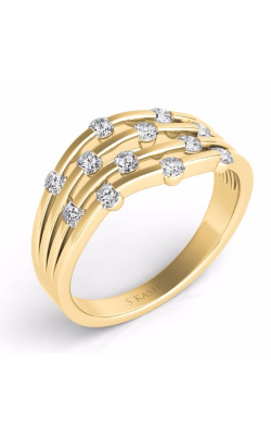 S. Kashi and Sons Diamond Fashion Ring D3922YG product image