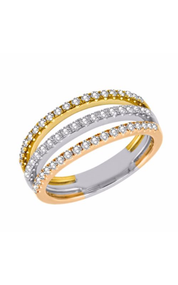 S Kashi & Sons Diamond Fashion Ring D4098RWY product image