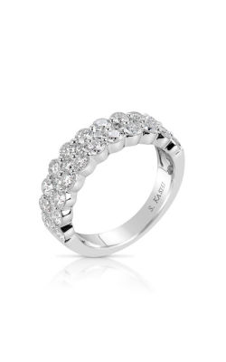 S Kashi & Sons Diamond Fashion Ring D4427WG product image