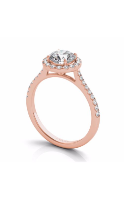 S. Kashi and Sons Halo Engagement Ring EN7370-50RG product image
