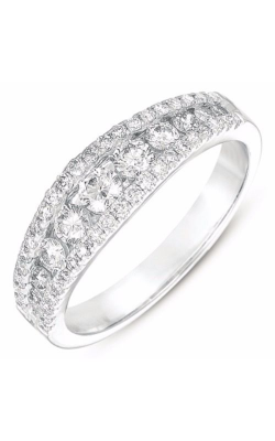 S Kashi & Sons Diamond Fashion Ring D4253WG product image