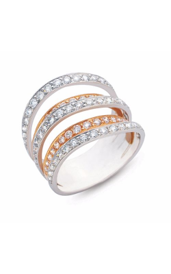 S Kashi & Sons Diamond Fashion Ring D3937RW product image