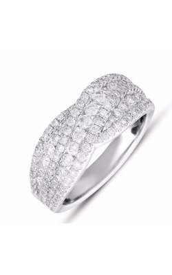 S Kashi & Sons Diamond Fashion Ring D4173WG product image