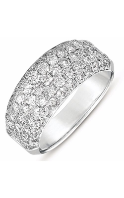 S Kashi & Sons Diamond Fashion Ring D4220WG product image
