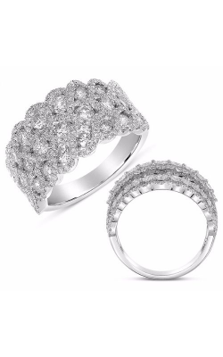 S. Kashi and Sons Diamond Fashion Ring D4317WG product image