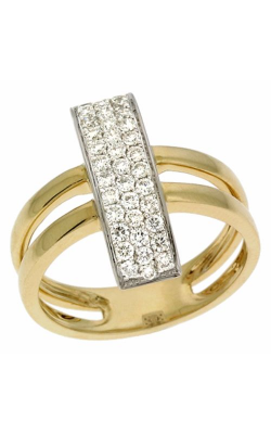 S. Kashi and Sons Diamond Fashion Ring D3941YW product image